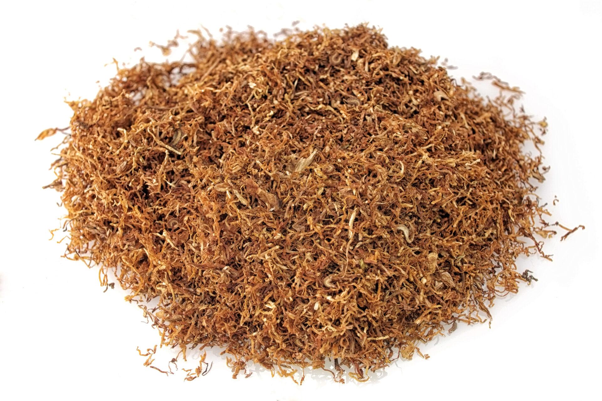 tytoń ondraszek mocny