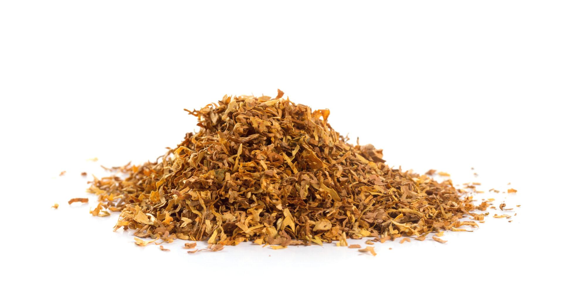 tytoń pal mall mocny