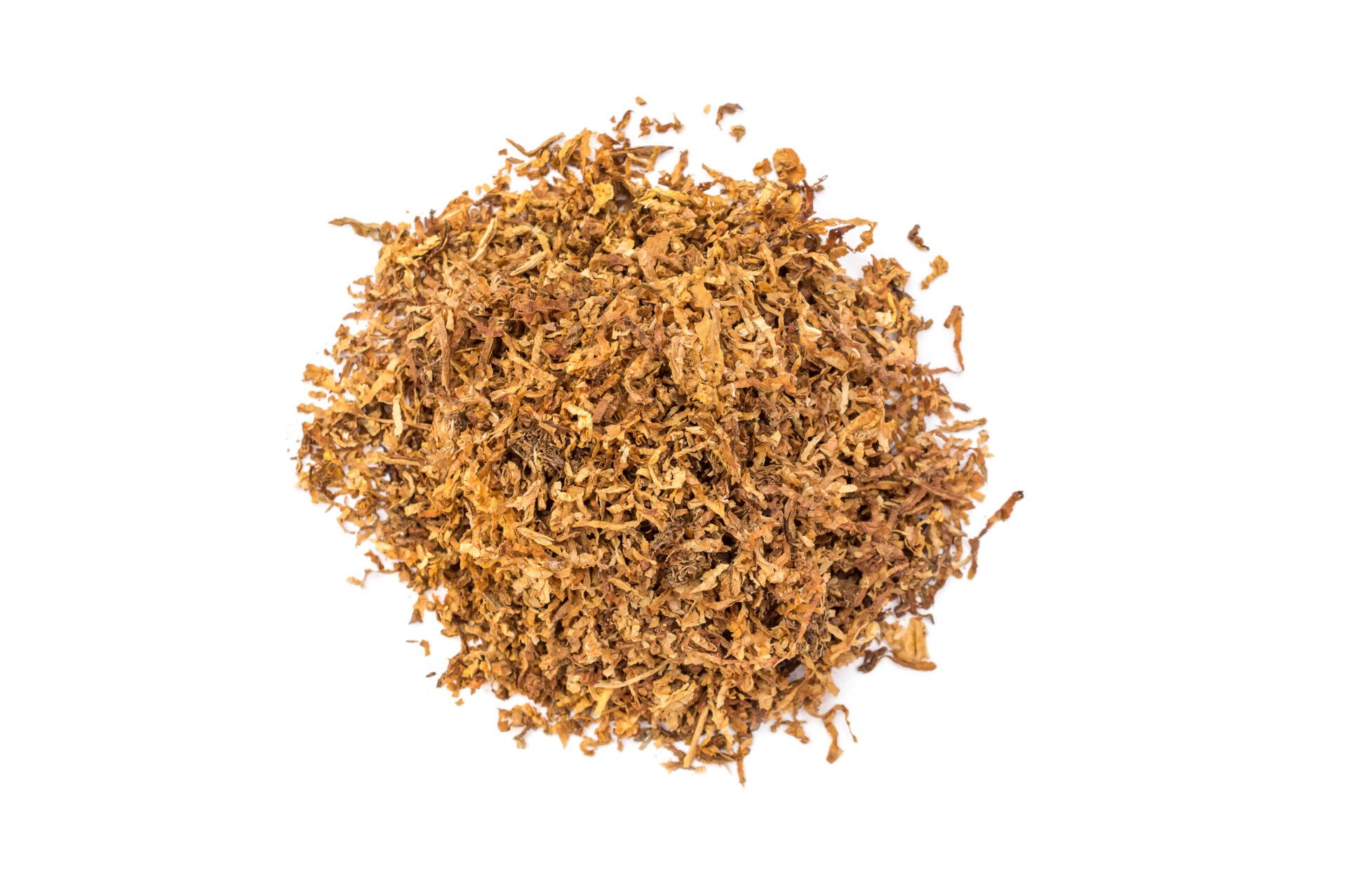 tytoń virginia średni