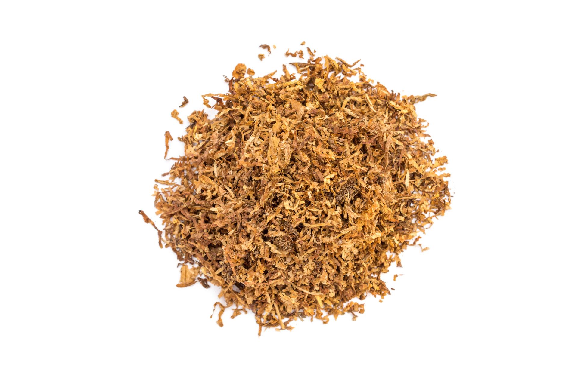 tytoń virginia mocny