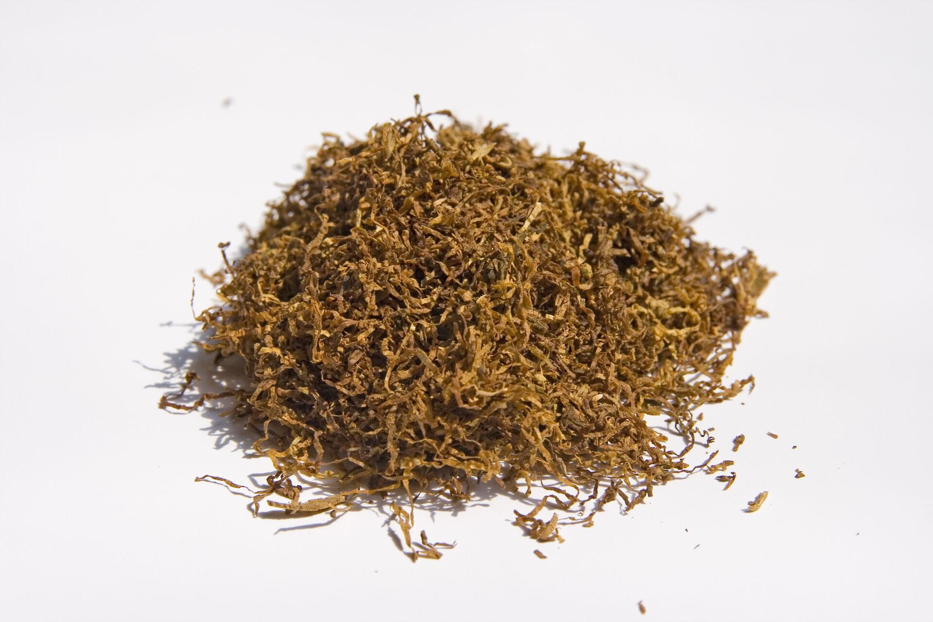 tytoń west średni