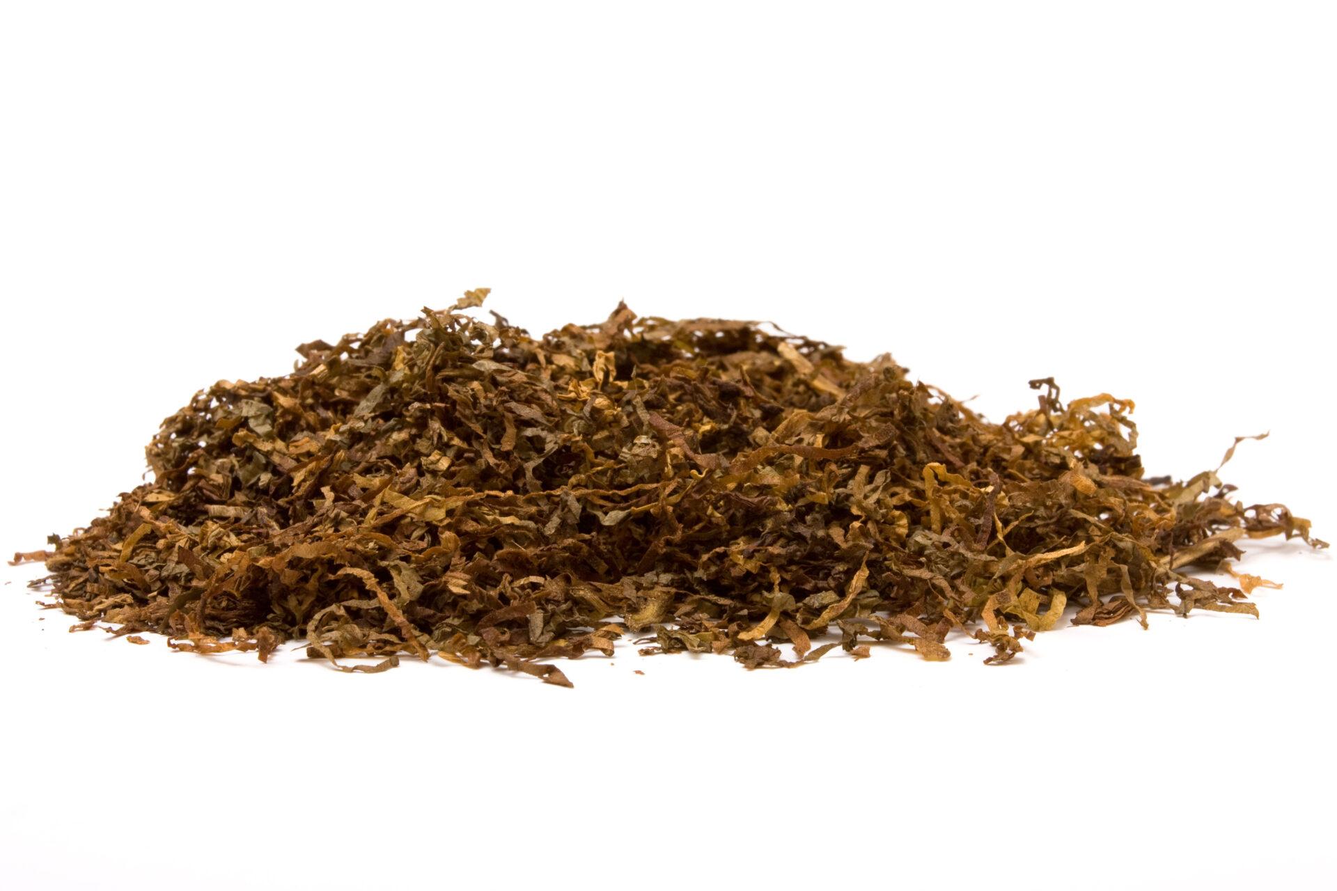 tytoń west light